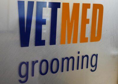 VetMed Grooming